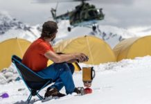 Best Backpacking Camp Chairs - featured image