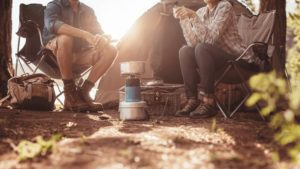 Best Folding Camping Chairs - featured image