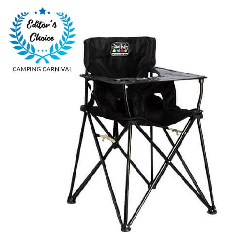 Awe Inspiring Best Camping High Chairs Updated November 2019 Exclusive Gmtry Best Dining Table And Chair Ideas Images Gmtryco