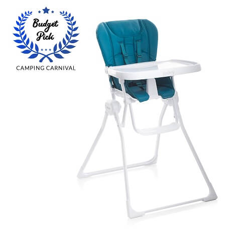 3. JOOVY Nook High Chair