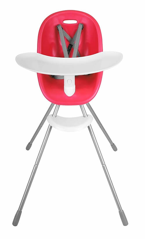 4. Phil and Teds Poppy Highchair