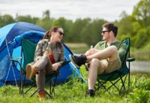 How to Choose Lightweight Camping Chair - featured image