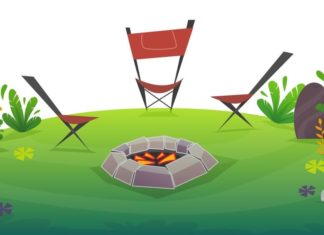 buying guide for best camping chairs - featured image