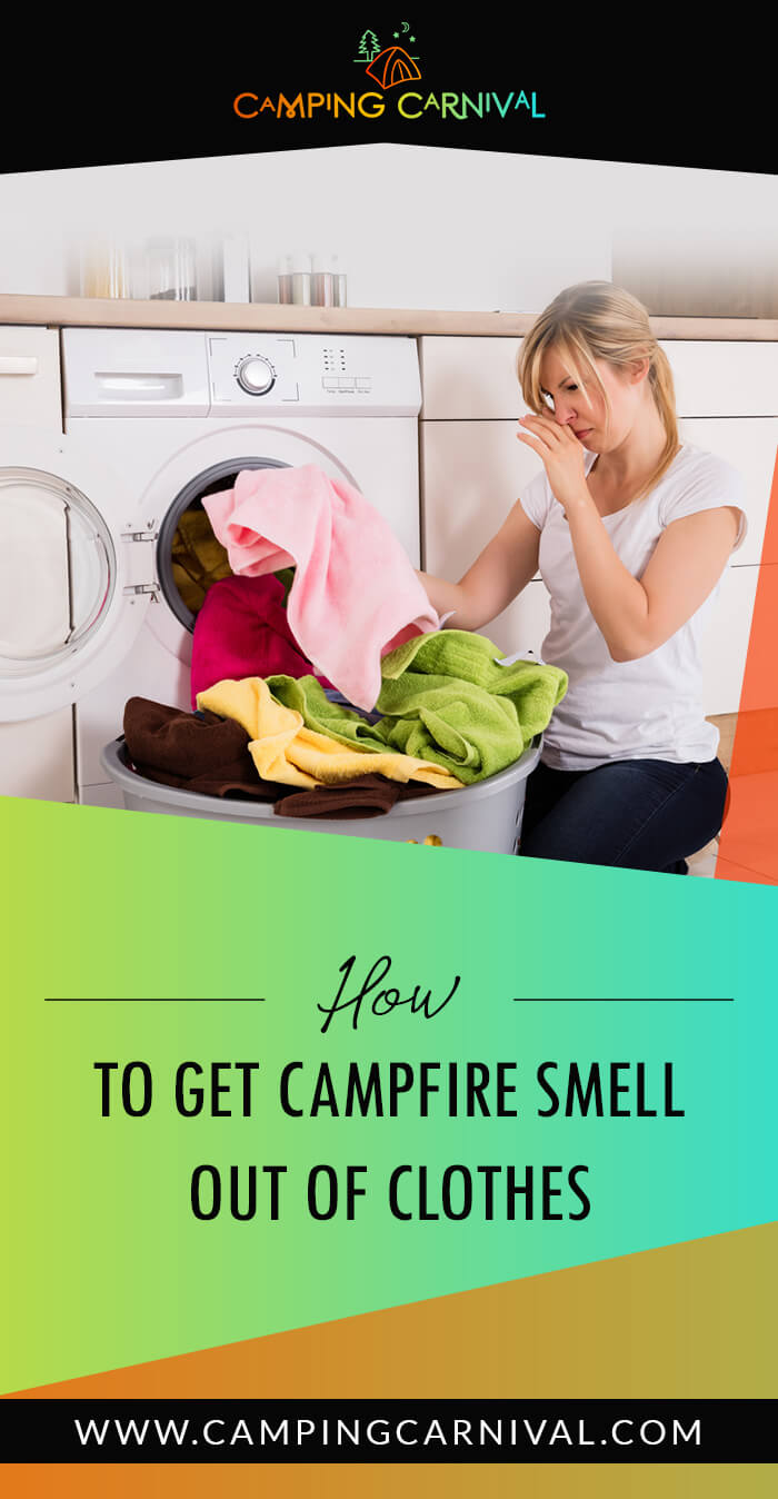 10 Easy Tips To Get campfire Smell Out Of Clothes