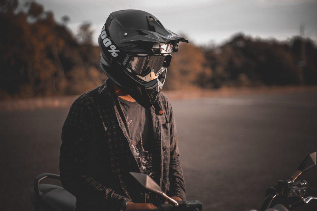 Bluetooth motorcycle Helmets Job