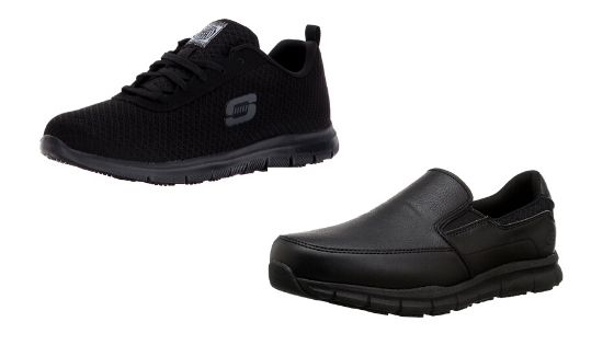 best shoes for servers