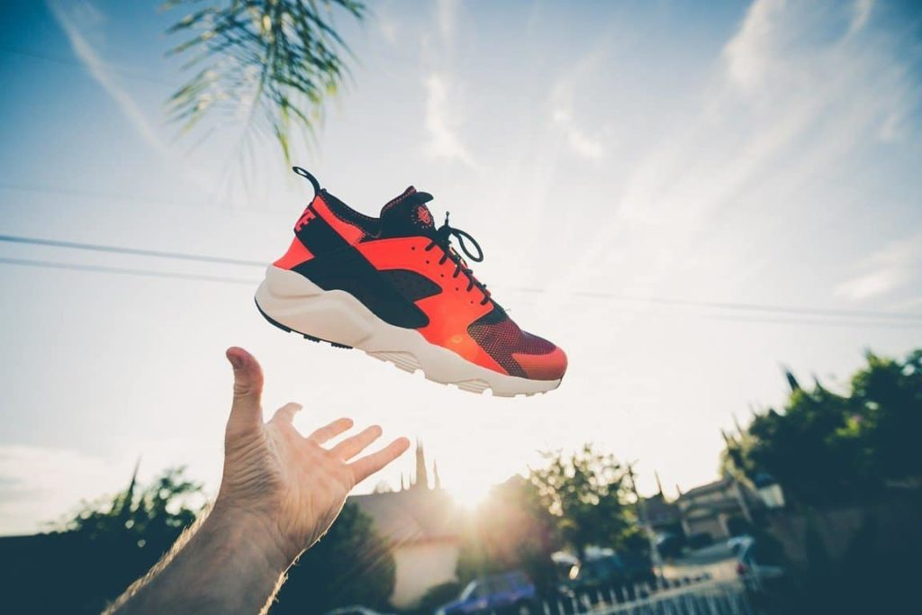 walking shoes for concrete